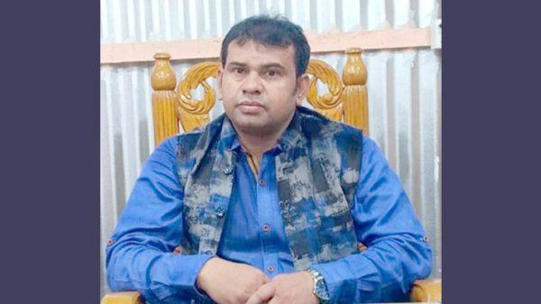 শামীম ওসমান এমপির কর্মী হয়ে বেঁচে থাকতে চাই : আজমত আলী