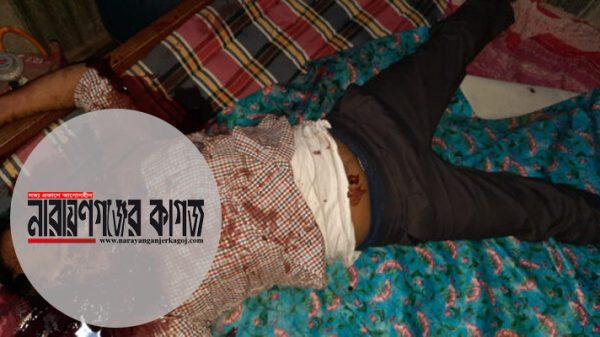 সোনারগাঁয়ে এনজিও কর্মকর্তাকে গলা কেটে হত্যা