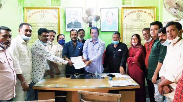 সামাজিক সংগঠন 'আলোকিত মাসদাইর সংসদ'র অনুমোদন