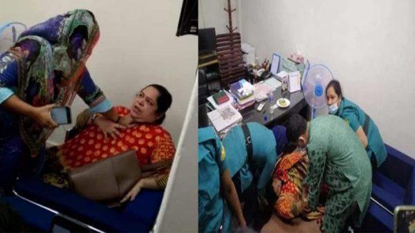 সাংবাদিক রোজিনাকে হেনস্থার ঘটনায় ফতুল্লা রিপোর্টার্স ক্লাবের নিন্দা ও প্রতিবাদ